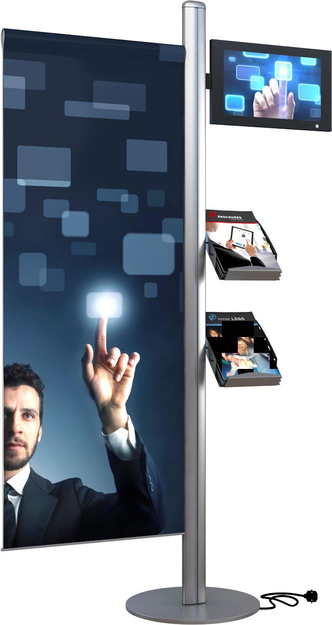 MAT LCD 4 GRESHAM