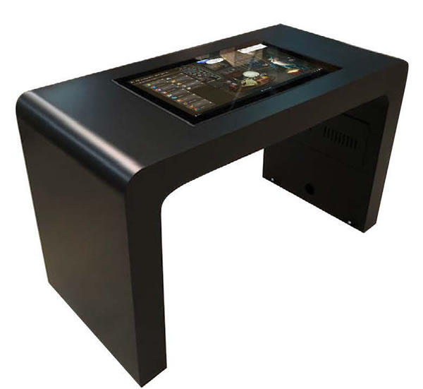 TABLE TACTILE ENFANT D'OCCASION HUBBARD KID ANDROID